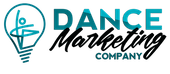 Dance Marketing Company Logo