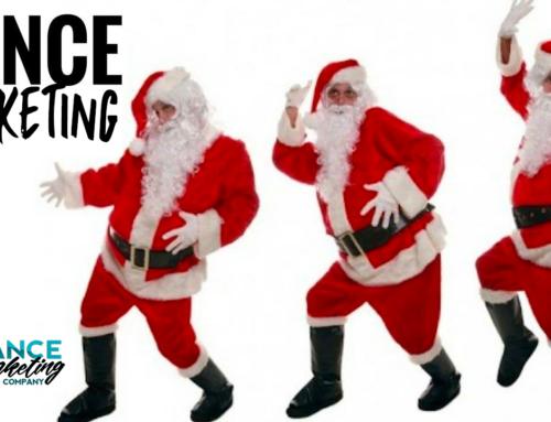 Stai già pensando al Natale? Forse dovresti. Sfrutta il marketing stagionale per la tua Scuola di Ballo.