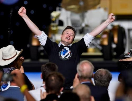 La pandemia non ha fermato Elon Musk, non permettergli di fermare il tuo sogno di vivere di Danza.