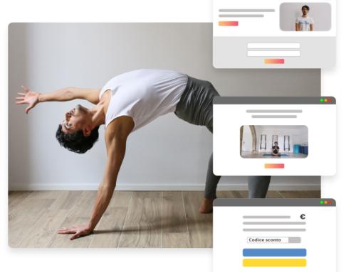 I Passi da compiere per portare la tua Scuola di Danza da Offline ad Online